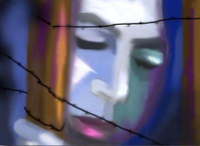 حروب التخلص من المرأة