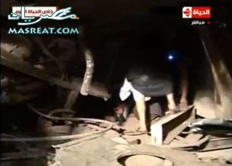 اشلاء قطارات العياط و قطار القاهرة و قطار الفيوم