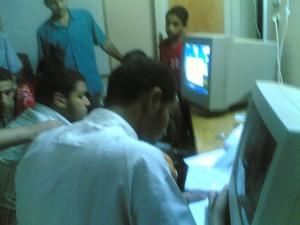 مكتب تنسيق 2009