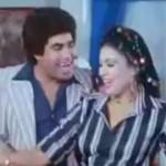رقص فيفي عبده على اغنية احمد عدوية