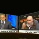اشرف السعد يتهم مذيع برنامج 48 ساعة سيد علي بالرشوة وينحاز للجزائريين
