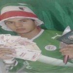 الجزائريين واقتحام الحدود المصرية بعد احداث مباراة مصر والجزائر