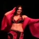 رقص شرقي مصري فيديو كليب