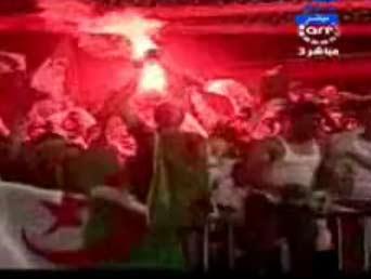 حسام زكي :جميع المناطق التي يسكنها المصريين في الجزائر مازالت مهددة | احداث مباراة مصر والجزائر