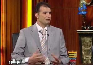 عبد الحميد بسيوني و تشكيل منتخب مصر في مباراة مصر والجزائر في السودان