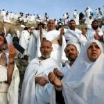 وصول حالات الوفاة بين الحجاج المصريين الى 24 حالة