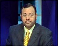 احمد منصور : جعلوني كبش فداء للتعبير عن غضب المصريين من الجزائريين | فيديو