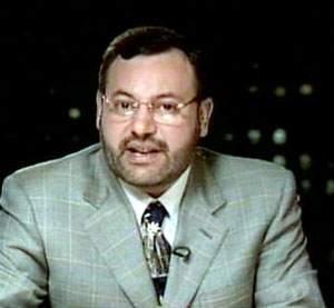 احمد منصور مذيع الجزيرة يصف المصريين بالجبناء على جريدة الشروق الجزائرية
