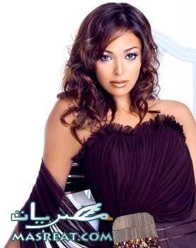داليا البحيري ملكة جمال بنات مصر 1990