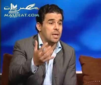 خالد الغندور : مش هانسكت للجزائر وبلاها كأس العالم | فيديو