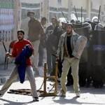 احتجاز 6 من مثيري الشغب بالشرقية .. رشقوا قوات الشرطة بالحجارة