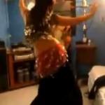 رقص جزائري راي