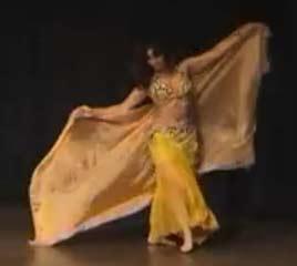 رقص مصري شرقي | فيديو رقص شرقي