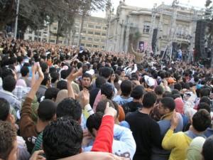 برامج التعليم المفتوح في جامعة القاهرة