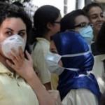 حالة الوفاة 44 بفيروس انفلونزا الخنازير في مصر لسيدة من حلوان