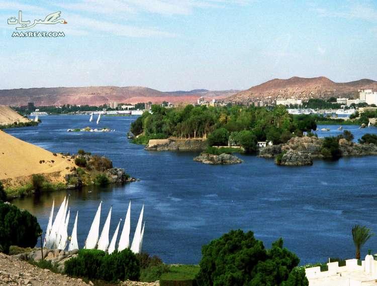 بدء الجولة الثانية من المفاوضات بين مصر ودول حوض النيل
