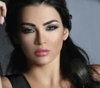 اللبنانية قمر: قادرة على إثبات نسب ابني من رجل الأعمال المصري