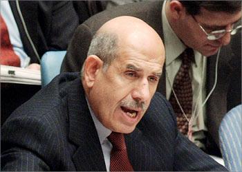 محمد البرادعي : سأرشح نفسي لرئاسة مصر بشروط