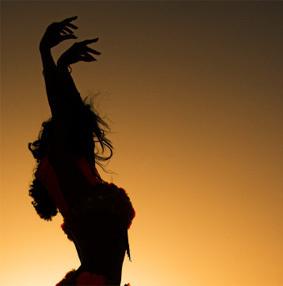 اعترافات راقصة جزائرية