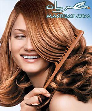 طرق العناية بالشعر: قبل تصفيف شعرك تذكري ما يلي