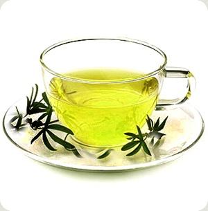 الشاي الاخضر يخفض معدلات الإصابة بمرض سرطان الكبد