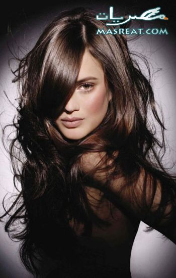عدة وصفات لجمال شعرك | العناية بالشعر
