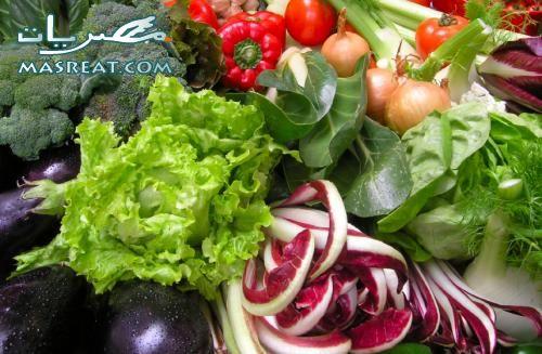 اكلات صحية للريجيم و انقاص الوزن