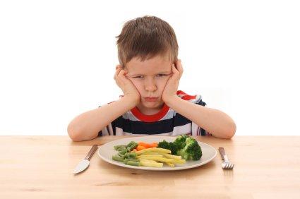 طرق وكيفية حماية الاطفال من حساسية الغذاء