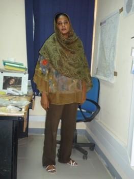 جلد فتاة سودانية لارتدائها ثوباً فوق الركبة
