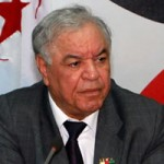 السفير الجزائري لدى مصر عبد القادر حجار
