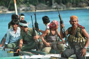 قراصنة صوماليون يختطفون 3 سفن خلال24 ساعة