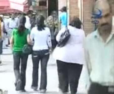 برلمانية مصرية : التحرش الجماعي هجوم حيواني ضد الفتيات