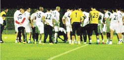مشاهدة مباراة مصر وموزمبيق