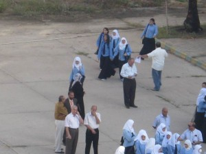 نتيجة كادر المعلمين امتحانات نوفمبر
