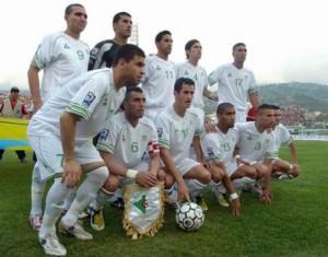 نتيجة مباراة الجزائر وكوت ديفوار