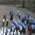 كادر المعلمين يتسبب في انتفاضة الاداريين ضد احمد زكي بدر