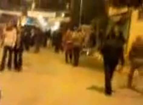 ارتفاع عدد ضحايا احداث نجع حمادى الى 8 قتلى| فيديو