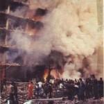 بدو سيناء يهاجمون مرافق حكومية انتقاما لمقتل اثنين على يد الامن | احداث سيناء