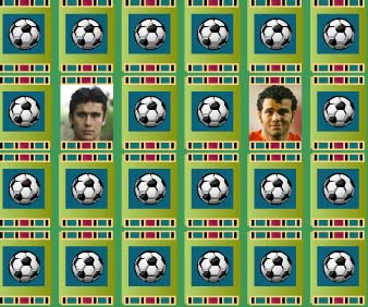اختبر ذاكرتك مع المنتخب المصري | العاب ذاكرة | العاب فلاش