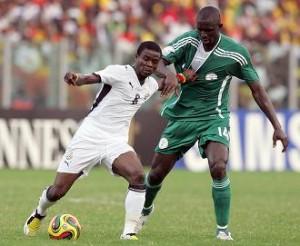 المنتخبات الأفريقية تستعد للتصفيات ghana-2-1-nigeria-300x246.jpg