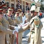 قبول دفعة جديدة من خريجي الجامعات 2011 بـ الكلية الحربية | الكلية الحربية