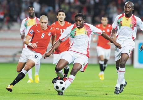 بث مباشر مباريات كأس الامم الافريقية انجولا 2010