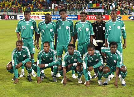 مشاهدة مباراة نيجيريا وغانا | بث مباشر مباراة غانا ونيجيريا