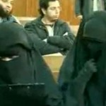 عمرو اديب و ظاهرة انتشار المنتقبات : ماذا بعد النقاب | فيديو