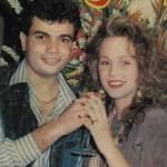 شيرين رضا زوجة عمرو دياب السابقة : فخورة بظهوري بالمايوه البكيني