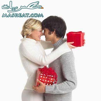 هدايا عيد الحب للرجال 2019 للشباب العشاق، للمخطوبين، للزوج