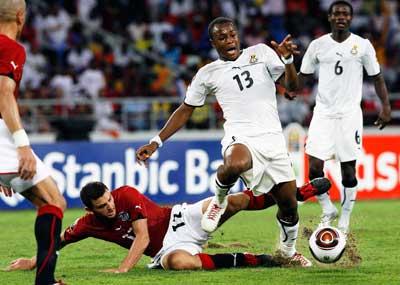 اهداف منتخب مصر في انجولا 2010