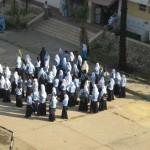 شرح تقديم استمارة الثانوية العامة الالكترونية 2012 للمرحلتين