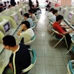 الصين اعتقلت الآلاف بسبب تصفح مواقع انترنت محظورة