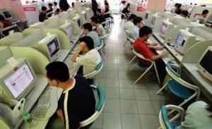 الصين تحكم رقابة صارمة على الانترنت